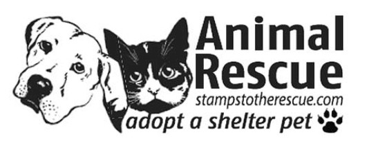 adopt a shelter pet stamps essay